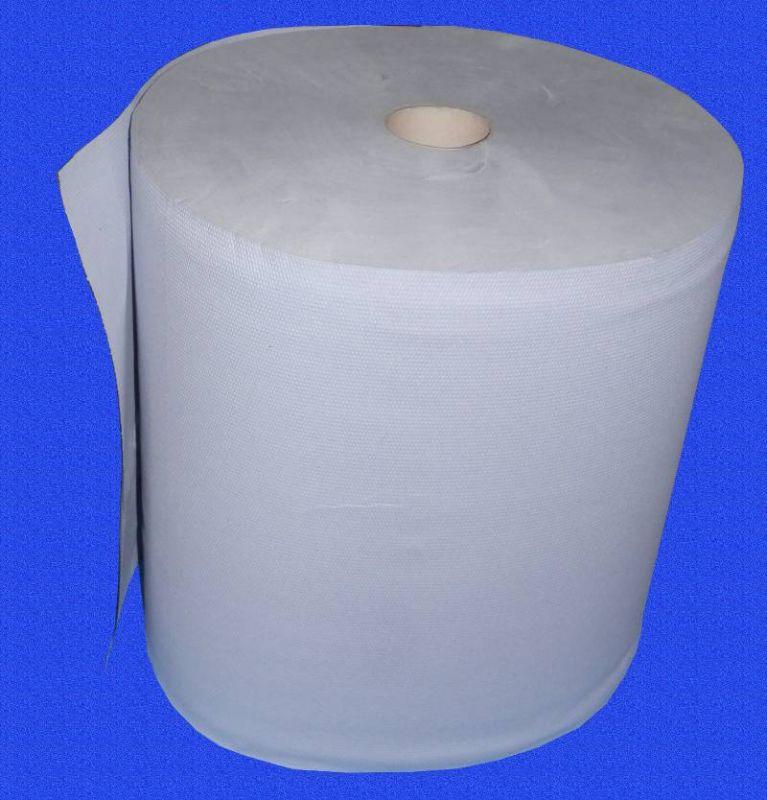Čistící papír