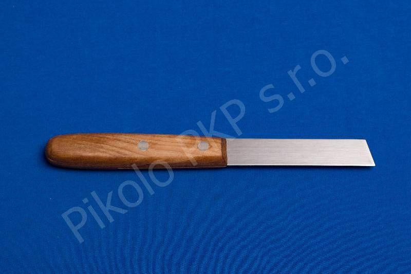 Kytovací nůž šikmý 18 mm