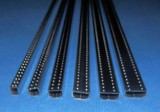 Lišta na izolační dvojskla 7,5x6,5 mm