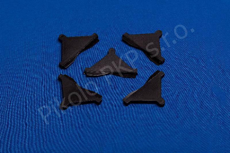 Ochranný roh 3-4 mm