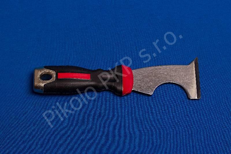 Odlištovací nůž tvarovaný