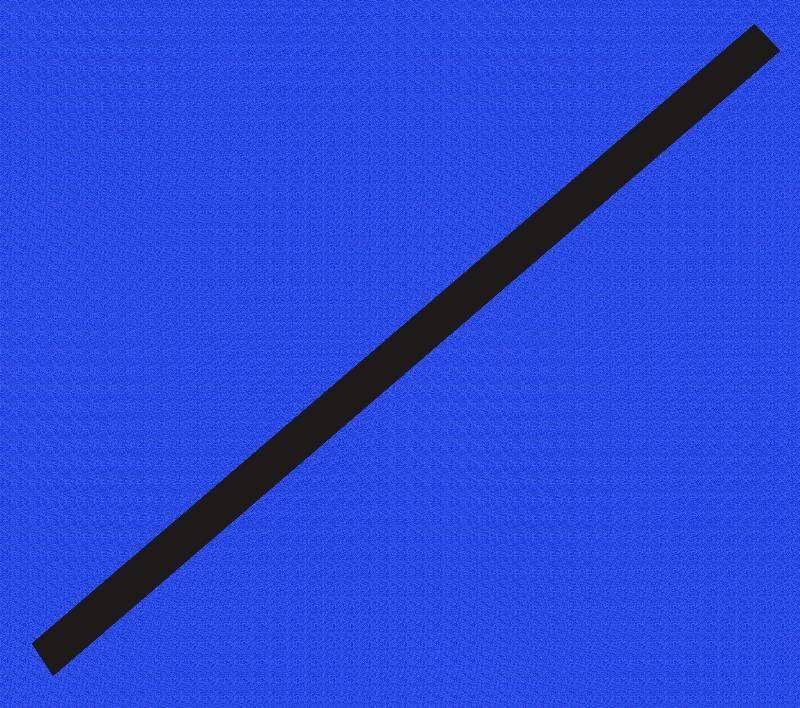 Pravítko 3 m bez přísavek
