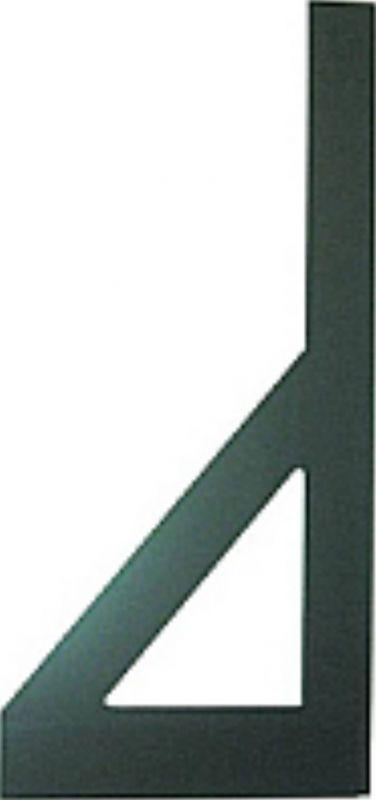 Úhelník 175 cm s podpěrou