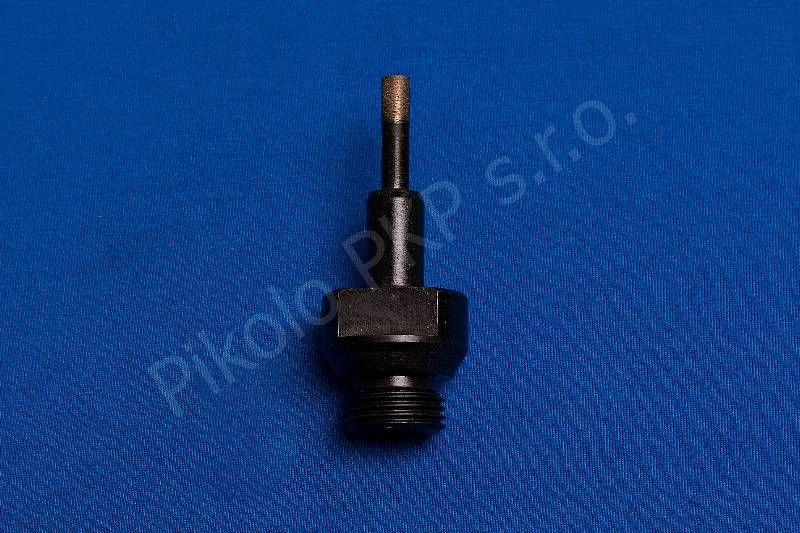 Vrták D = 15 mm