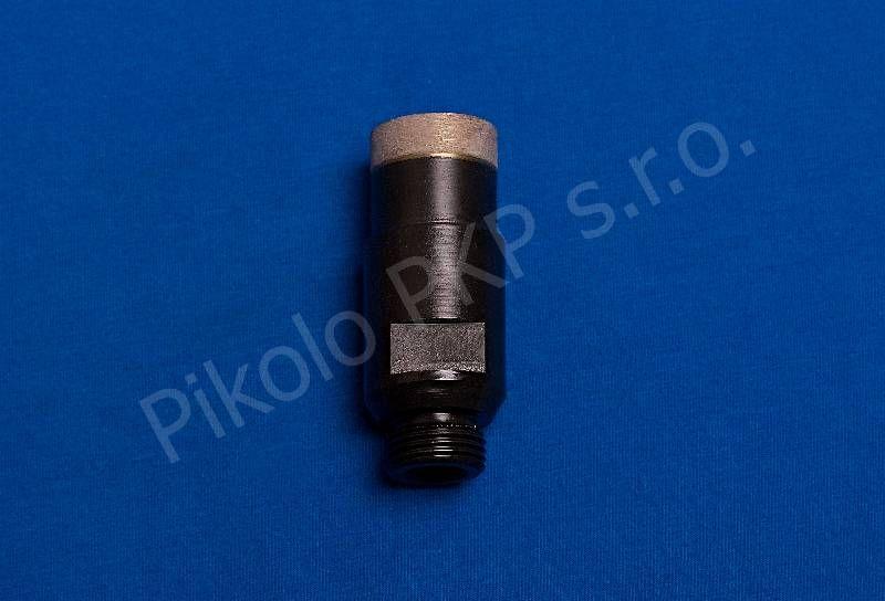 Vrták D = 22 mm
