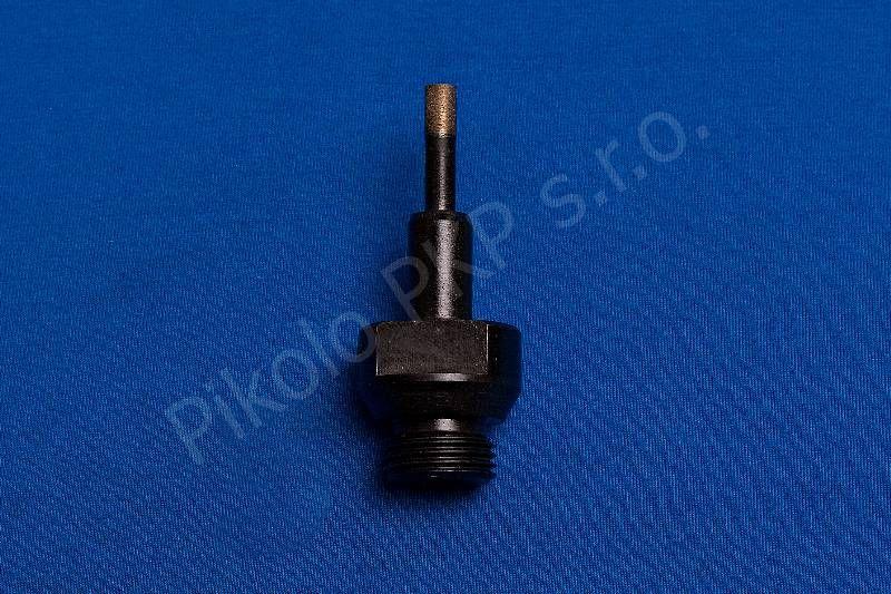 Vrták D = 6 mm