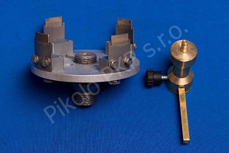 Vrták segmentový 70 - 100 mm