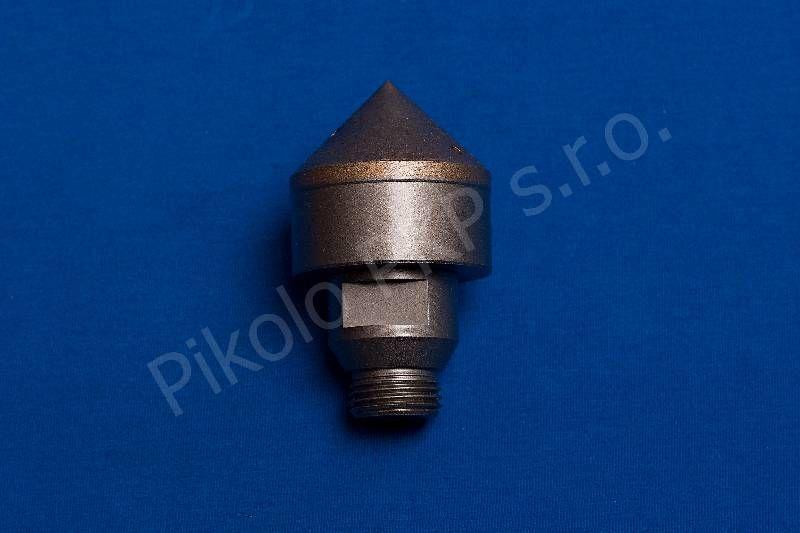 Záhlubník 0 - 35 mm