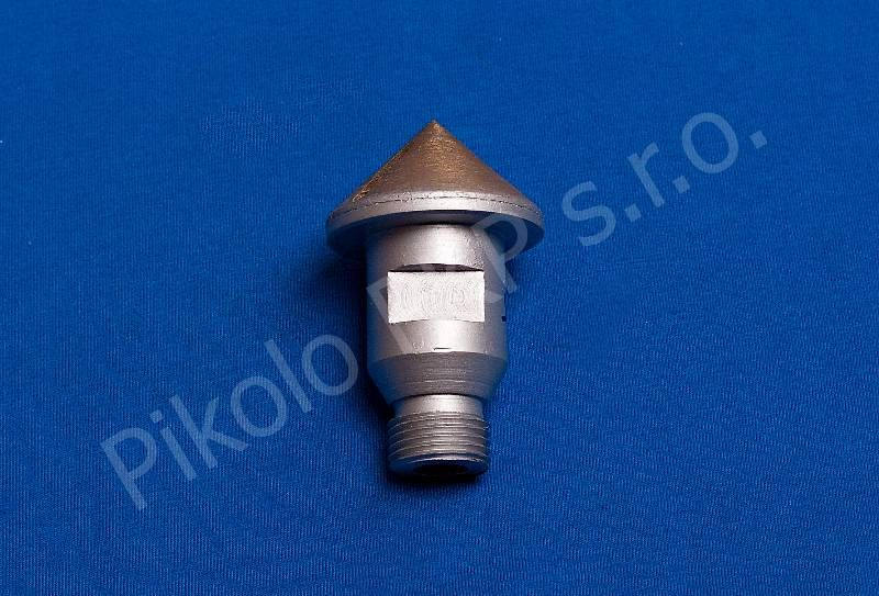 Záhlubník 0-35 mm - levná řada