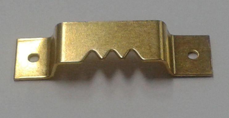 ART 218/B - otvor na hřebíčky