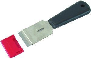 Sklenářská škrabka 40 mm